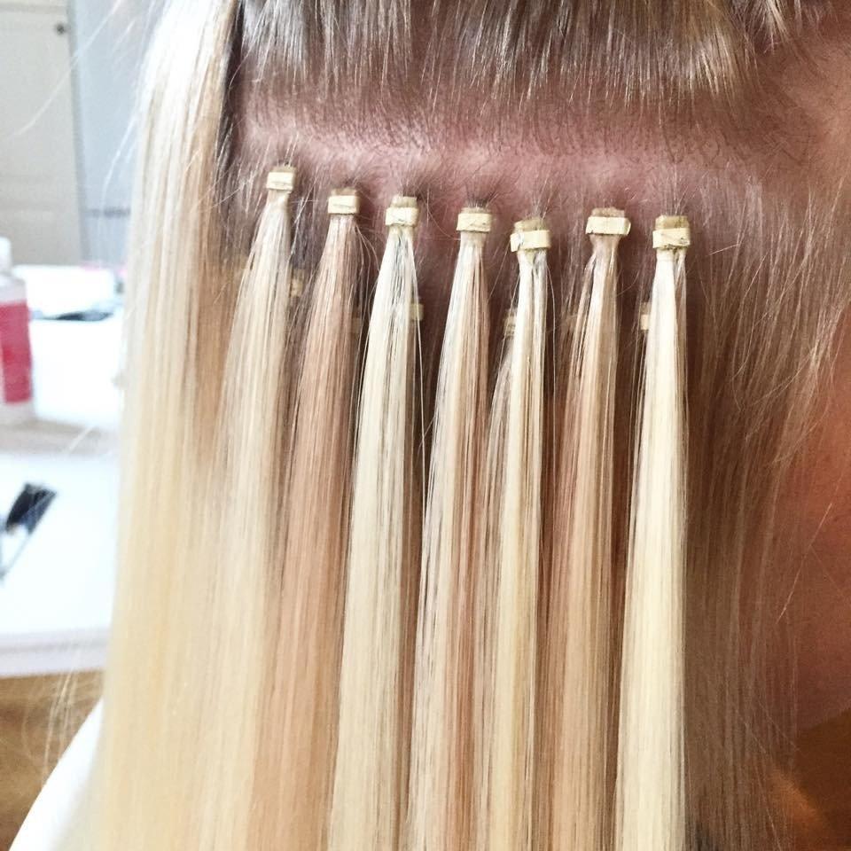 boncuk kaynak saç