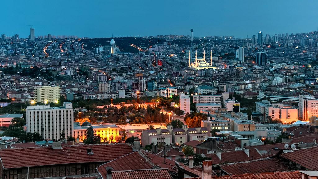 Ankara'da Gezilecek Ücretsiz Müzeler